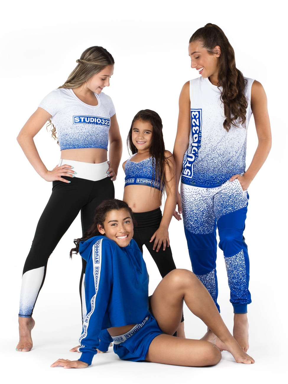 Dance Gymnastic Wear