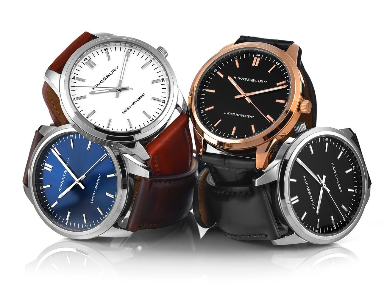 4-Watches
