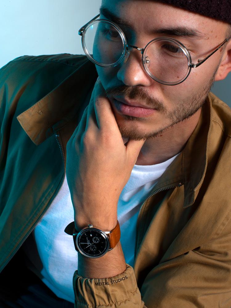 Watch Model