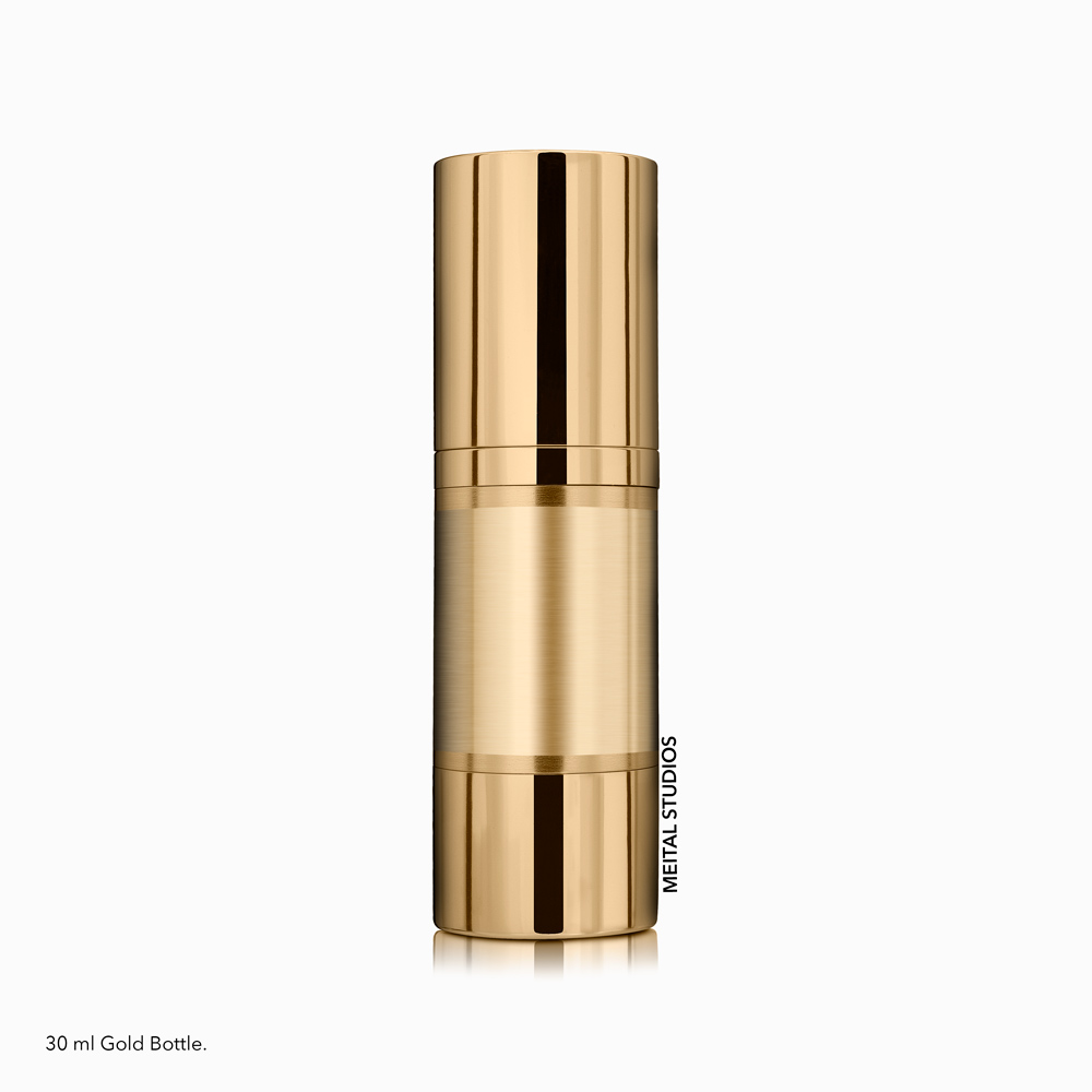 Gold Bottle 30 ml.