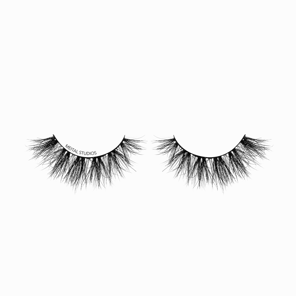 Artificial Lashes Pair