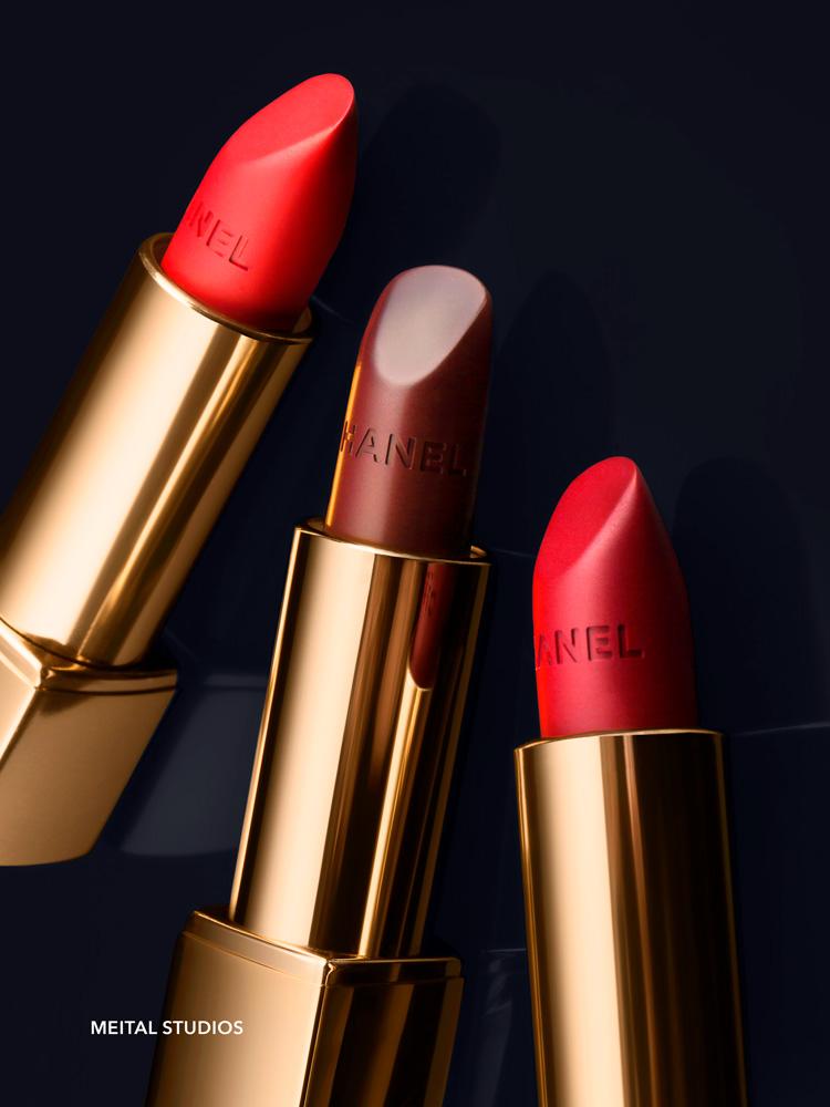 Grouped Lipsticks