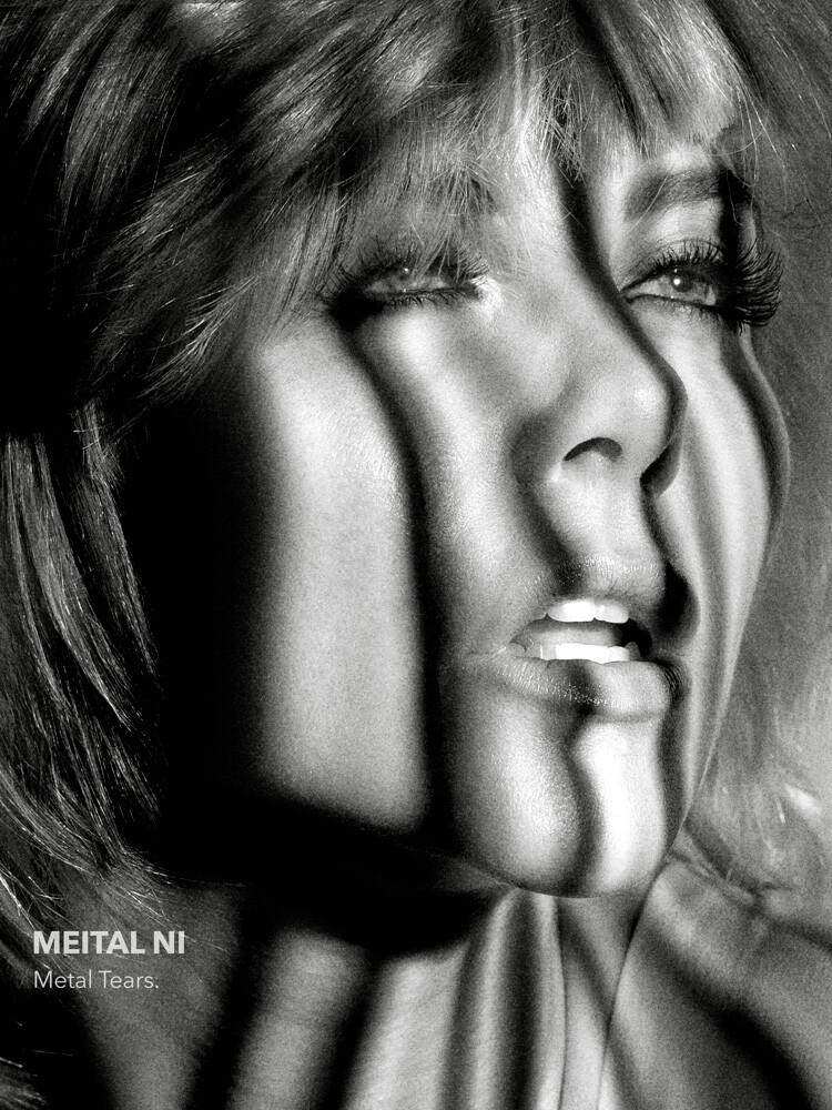 Metal Tears.
